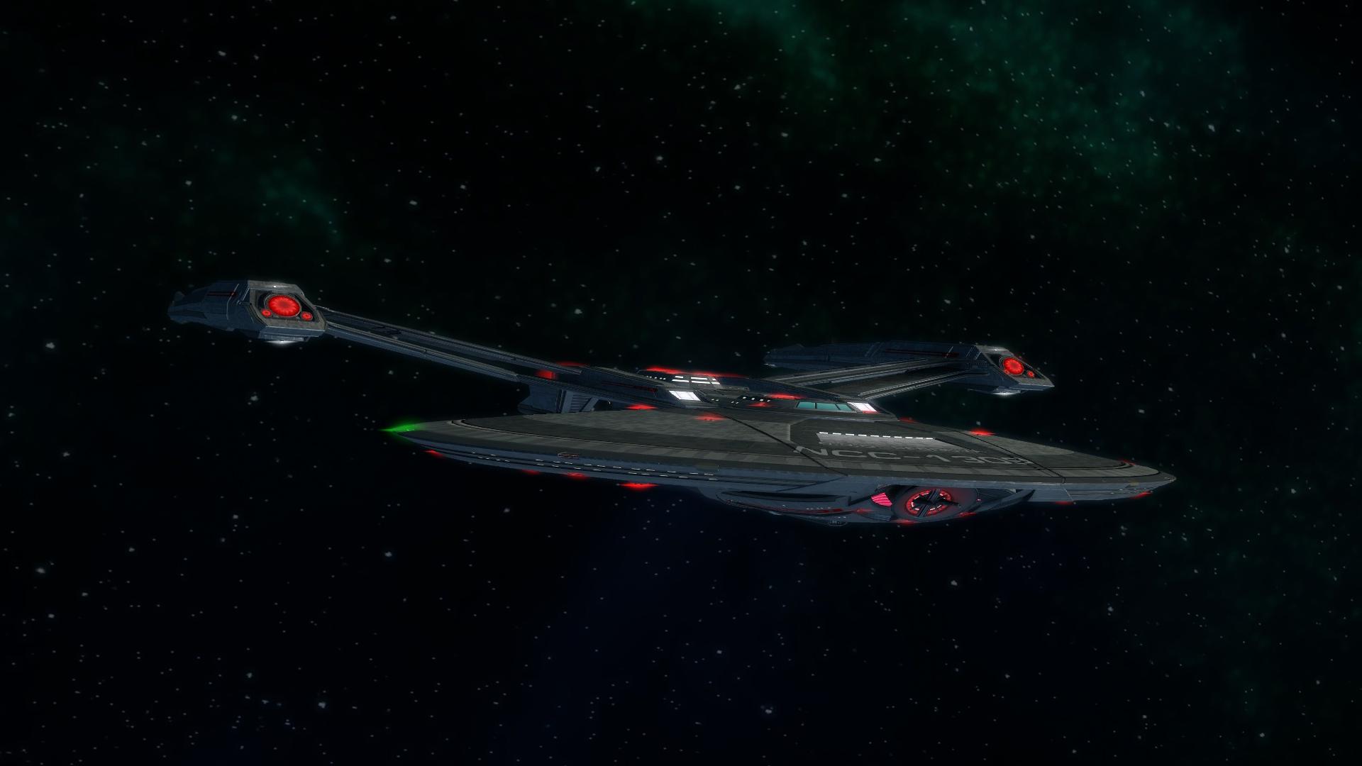 USS Sebrova - Class Shepard Sebrov13