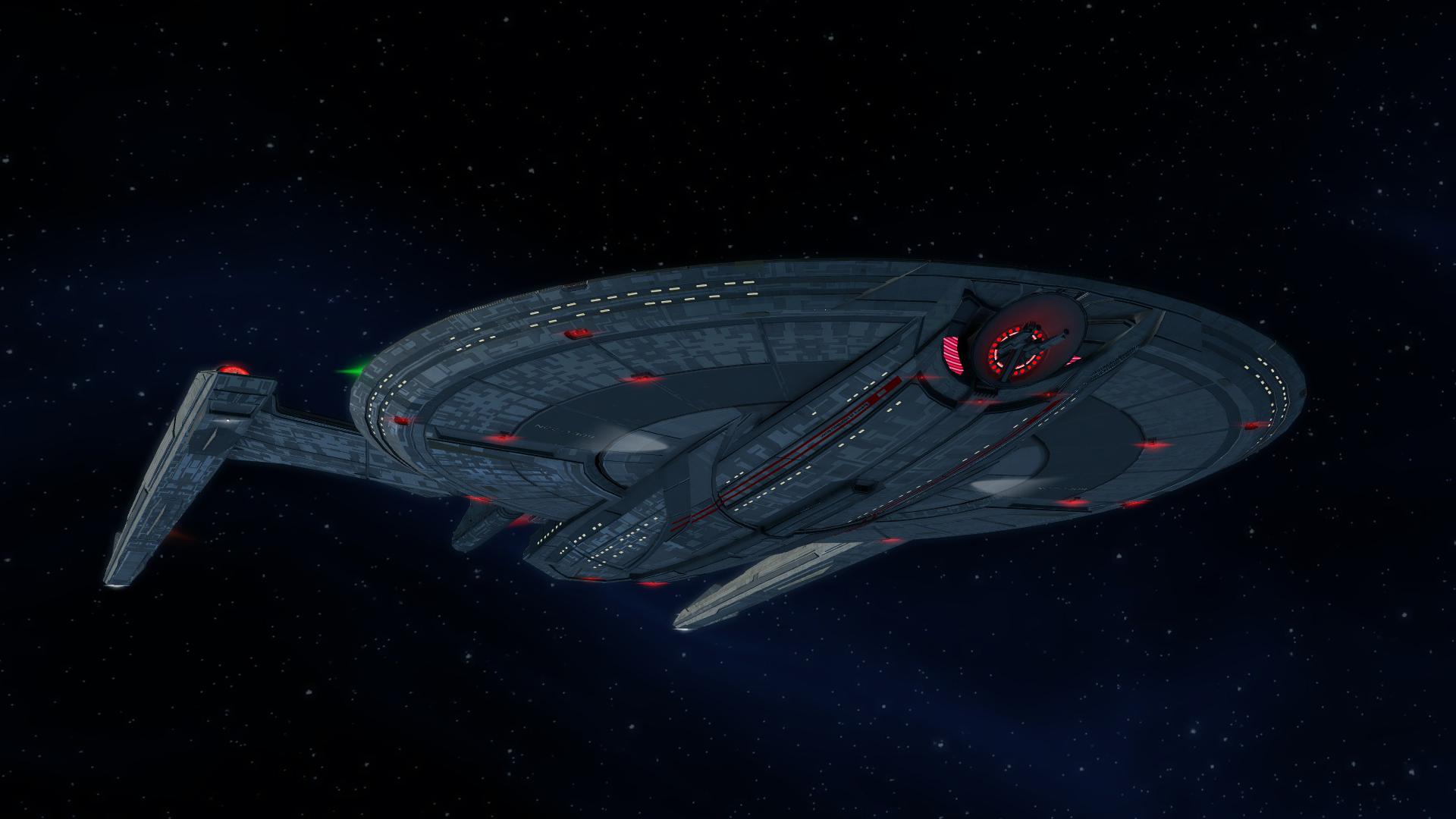 USS Sebrova - Class Shepard Sebrov14