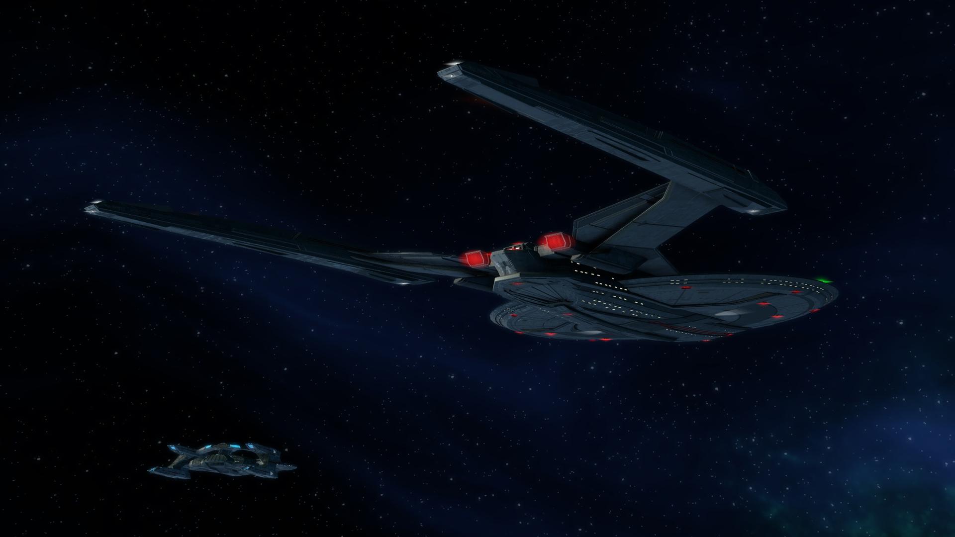 USS Sebrova - Class Shepard Sebrov15