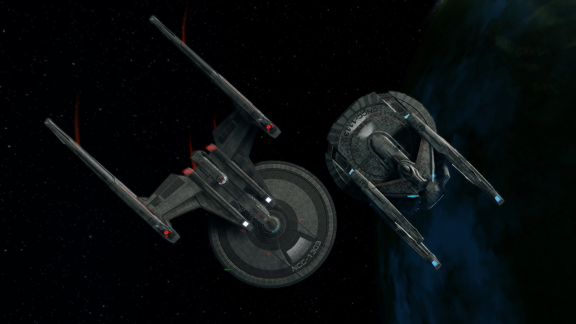 USS Sebrova - Class Shepard Sebrov17