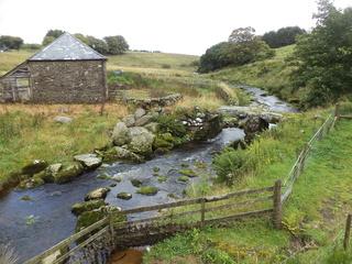 Vacances à Dartmoor National Park Dsc05814