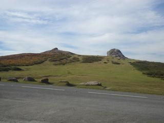 Vacances à Dartmoor National Park Dsc05915