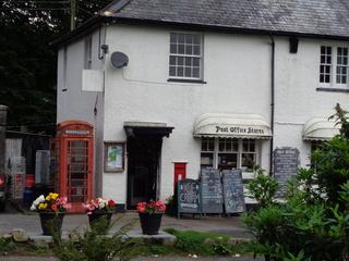 Vacances à Dartmoor National Park Dsc07910