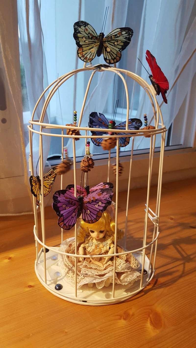 La Cage aux Rêves 20160918