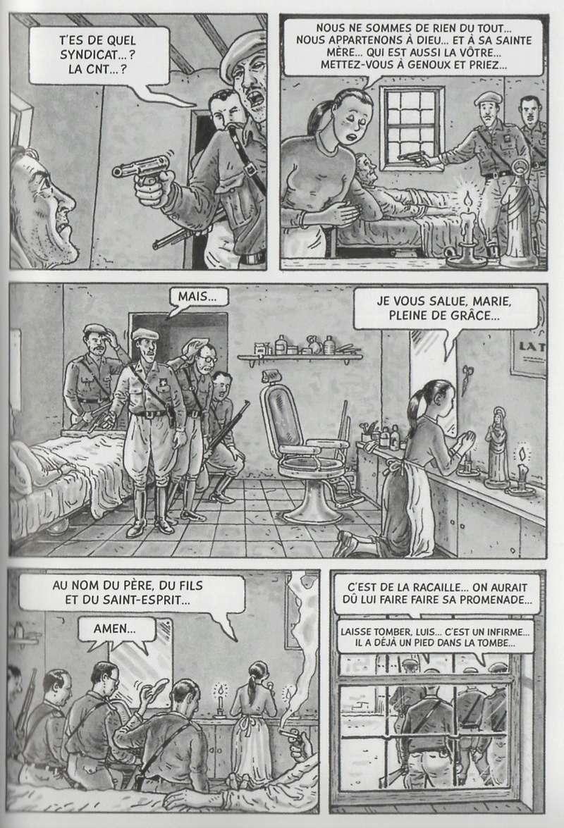 Lisez-vous des bandes dessinées / mangas / comics ? - Page 9 L_aile11