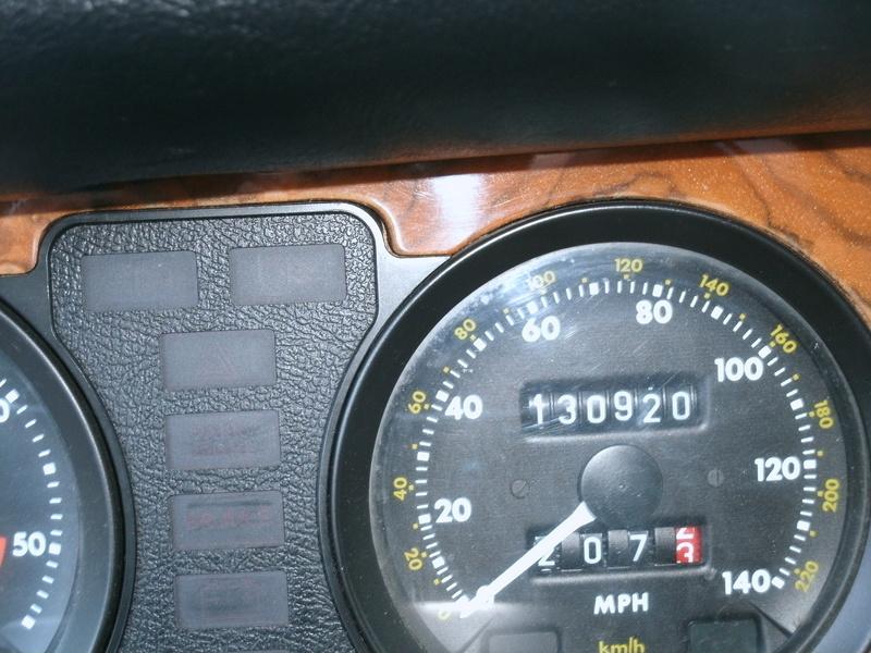 jaguar xj6 varden plast 1985 vendu 12-04-15