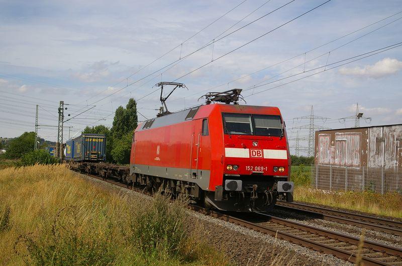 Was die Züge so bewegt ... - Seite 5 Imgp1624