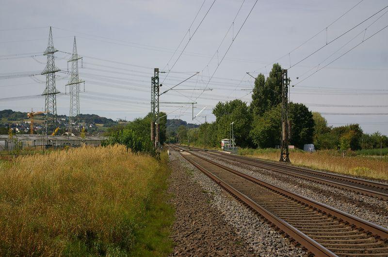 Was die Züge so bewegt ... - Seite 5 Imgp1710