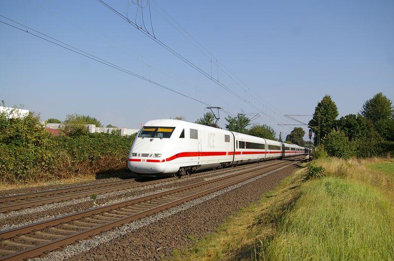 Was die Züge so bewegt ... - Seite 5 Imgp1722
