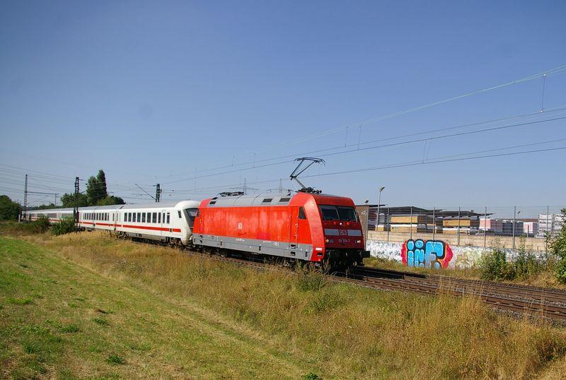 Was die Züge so bewegt ... - Seite 5 Imgp1725
