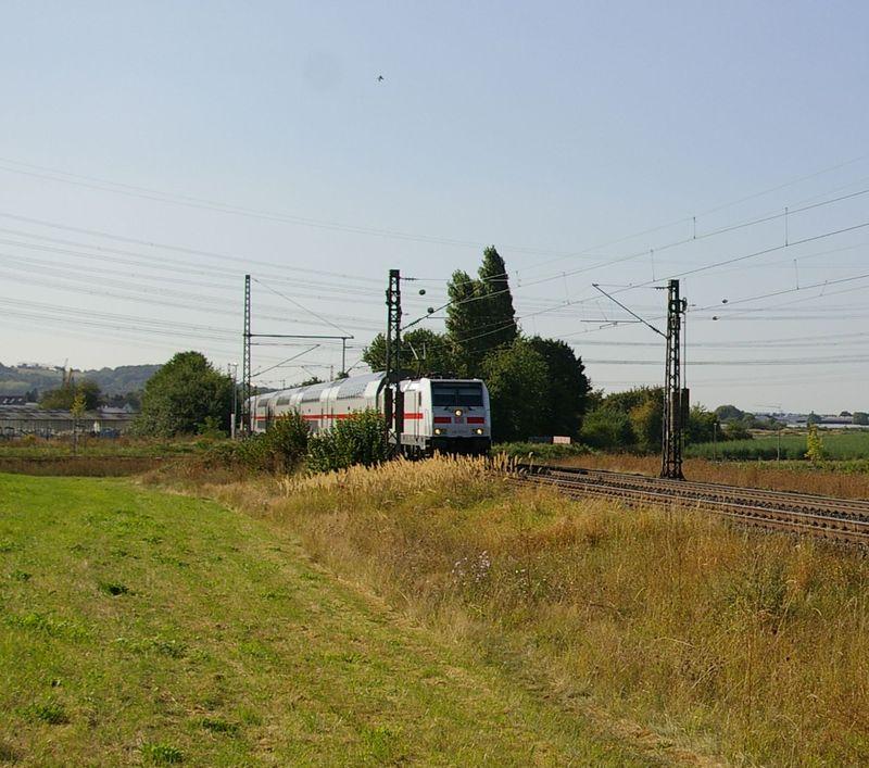 Was die Züge so bewegt ... - Seite 5 Imgp1726