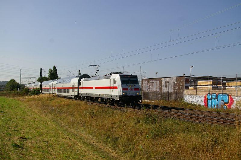 Was die Züge so bewegt ... - Seite 5 Imgp1727