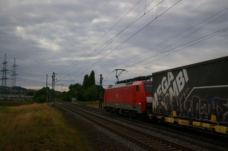 Was die Züge so bewegt ... - Seite 5 Imgp1746
