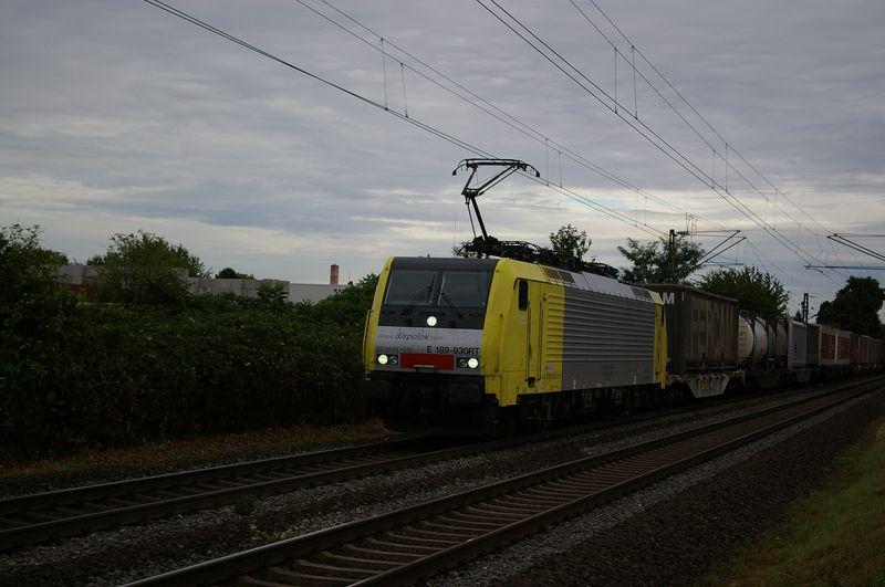 Was die Züge so bewegt ... - Seite 5 Imgp1747