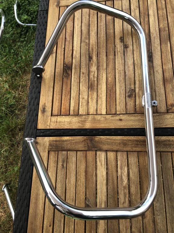 Crash bar Touring Image18