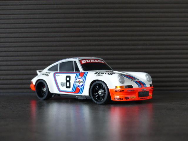 porsche 911 RSR 73 911_rs10