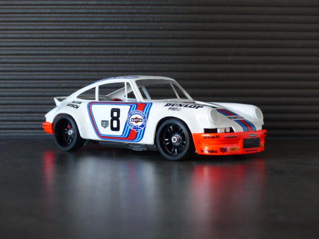 porsche 911 RSR 73 P1090010