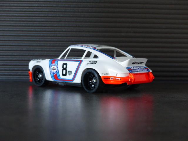 porsche 911 RSR 73 P1090013