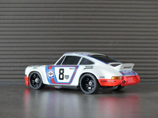 porsche 911 RSR 73 P1090014
