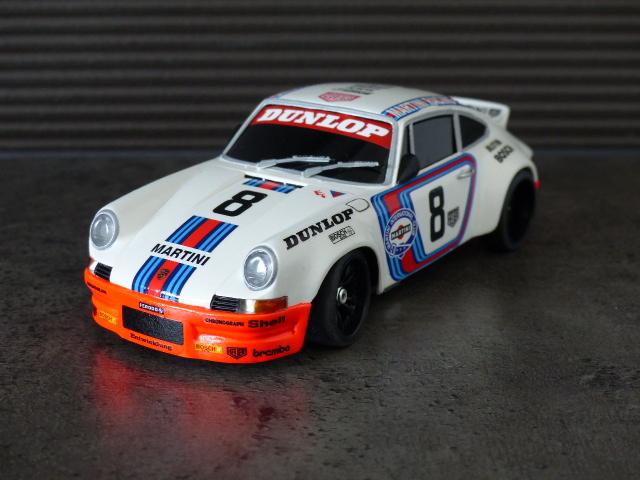 porsche 911 RSR 73 P1090022