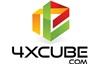 4xcube