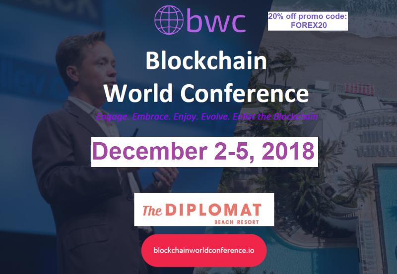 BWC  Blockchain Conference Miami Beach Dec 2-5.2018 Screen23