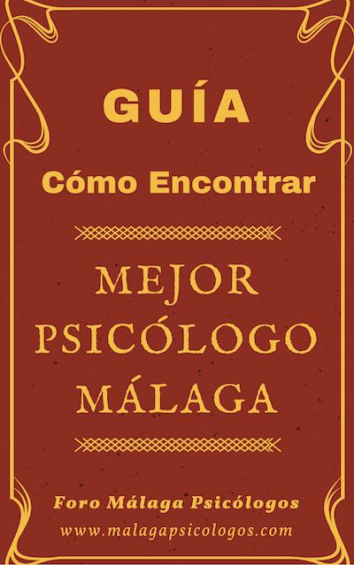 Mejores Psicologos Malaga