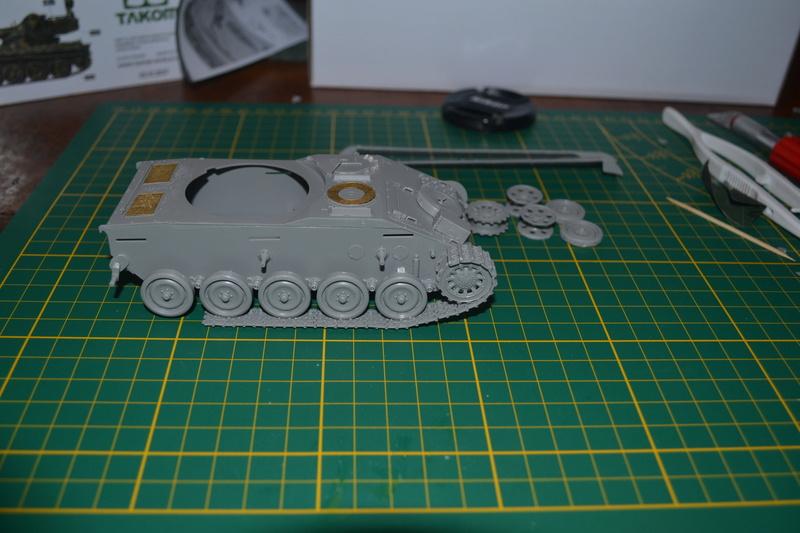AMX 13/90 TAKOM 1/35 Dsc_0027
