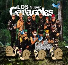 LOS CARACOLES 10438510