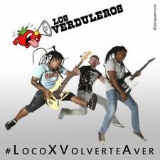 LOS VERDULEROS 28812210