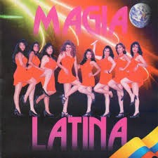 MAGIA LATINA Downl148
