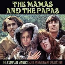 THE MAMAS & THE PAPAS Downl154