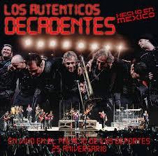 LOS AUTENTICOS DECADENTES Downlo22