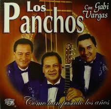 LOS PANCHOS Downlo59