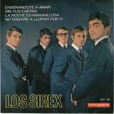 LOS SIREX Downlo64