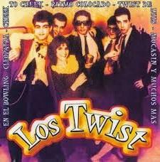 LOS TWIST Downlo73