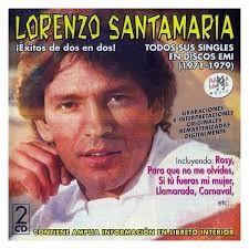 LORENZO SANTAMARIA Images11
