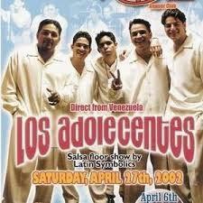 LOS ADOLESCENTES Images13
