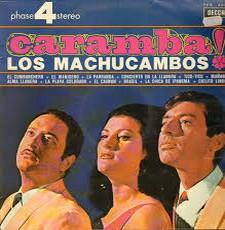 LOS MACHUCAMBOS Images18