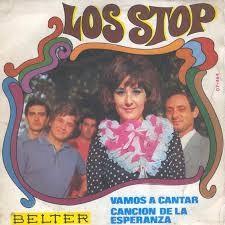CRISTINA & LOS STOP Images25