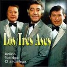 LOS TRES ASES Images26