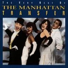 MANHATTAN TRANSFER Images66