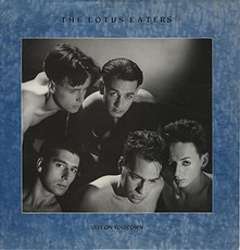 THE LOTUS EATERS Mti5nd10