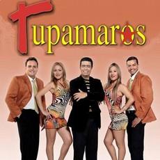 LOS TUPAMAROS BAILABLES Tupama10