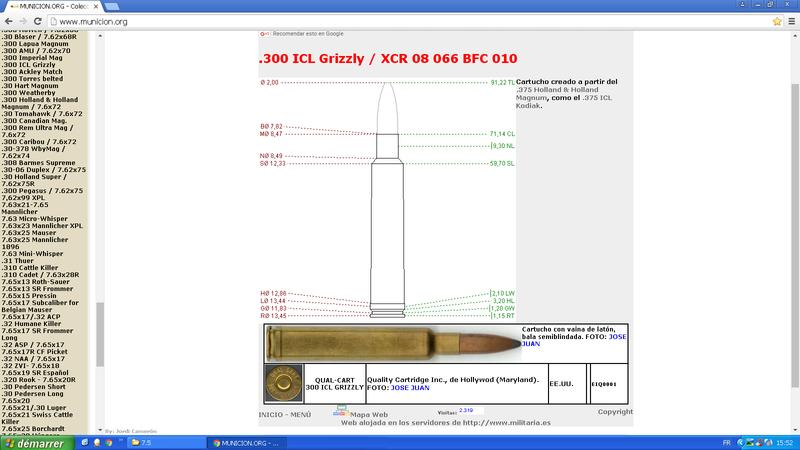 WWW.municion.org Espagn11