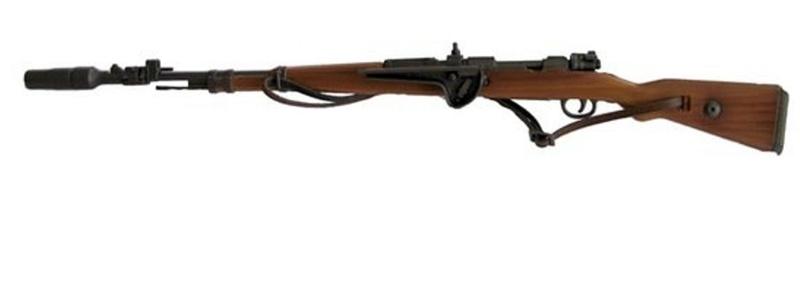 Cartouches propulsives !!! Gewehr10