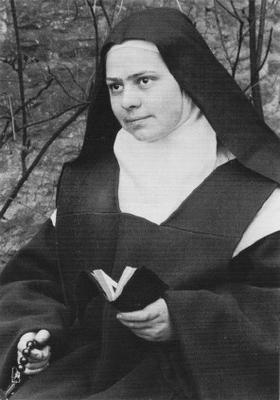 Prière d'une Sainte qui vient d'être canonisée Yylisa10