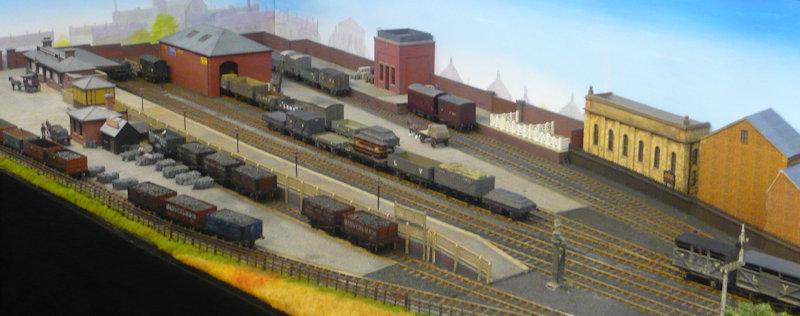 Model Railway Exhibition Visits - Reports Blackb13