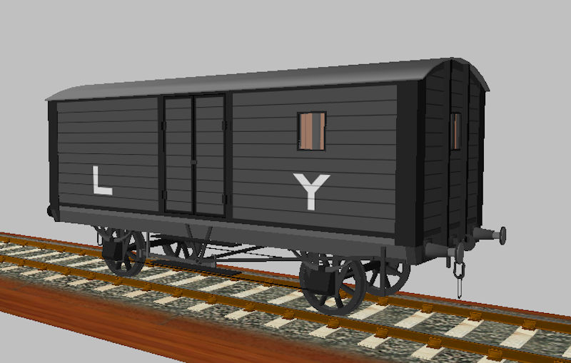 Rufuskins' Workshop LYR Wagons - Page 4 D025l10
