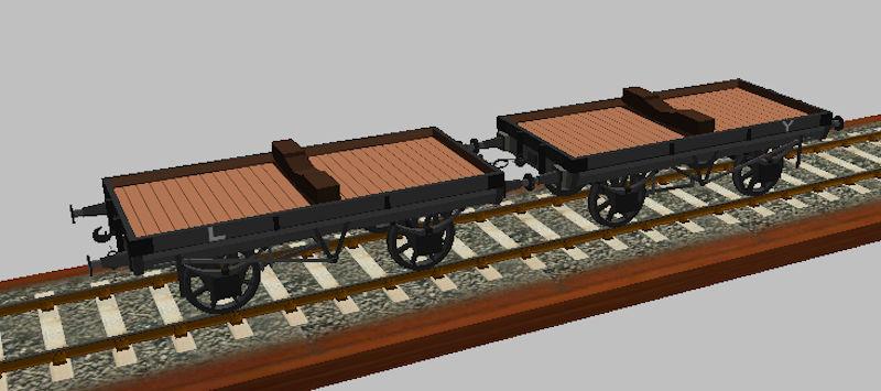 Rufuskins' Workshop LYR Wagons - Page 4 D041_t10